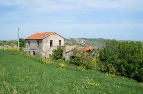 Bauernhaus in Atri
