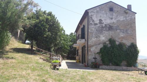 Einfamilienhaus in Pollutri