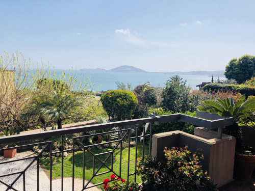 Haus in Formia