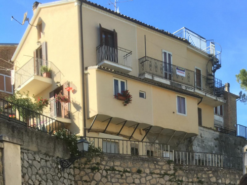 Maison à Abbateggio