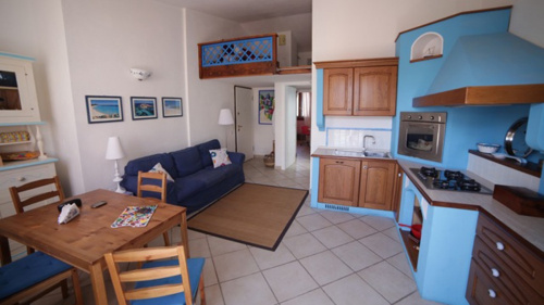 Appartement in Santa Teresa Gallura
