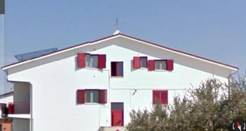 Apartamento em Palata