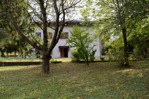 Дом в Левико-Терме