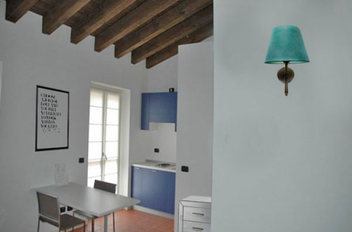Wohnung in Asti