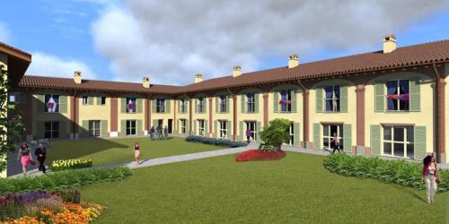 Apartamento en Asti