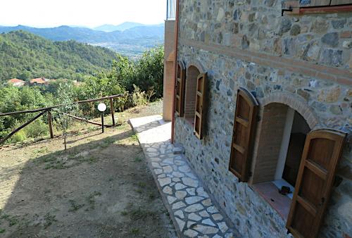 Casa em Podenzana