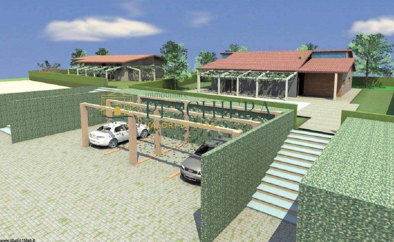 Building plot in Castelnuovo del Garda