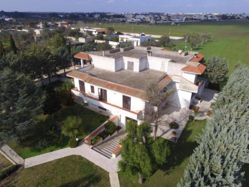 Сельский дом в Велье