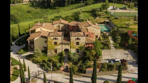 Apartamento em San Venanzo