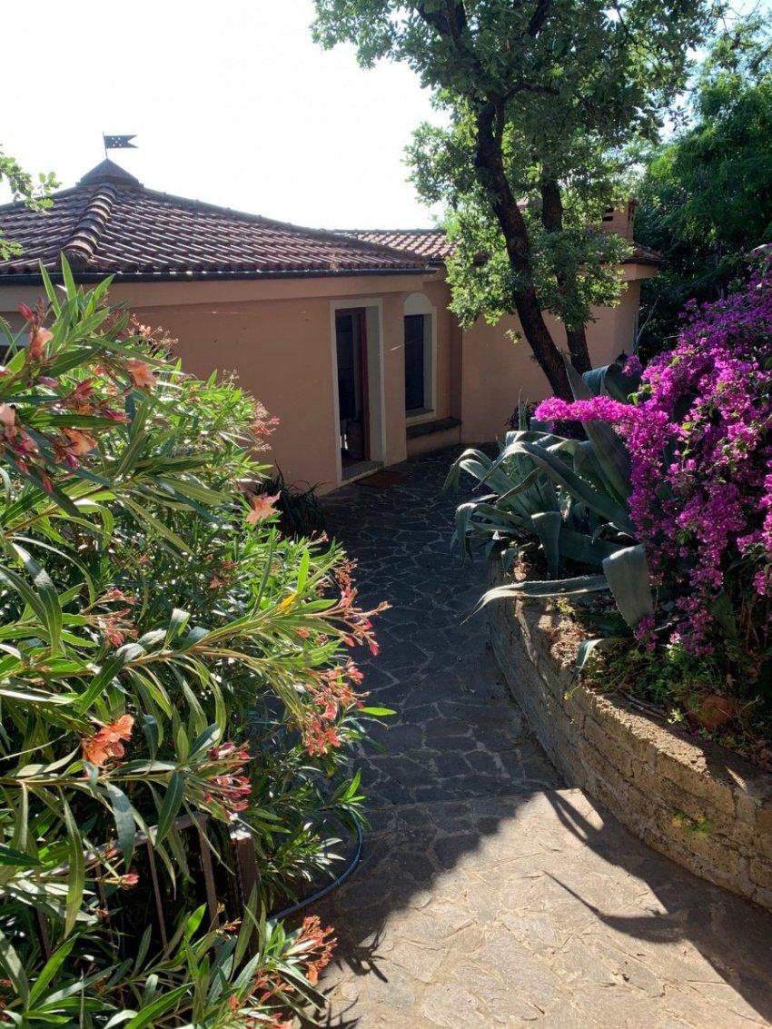House in Trevignano Romano