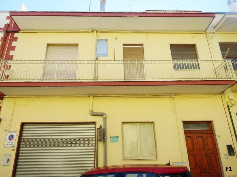 Haus in Turi