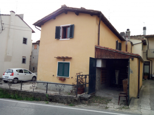 Semi-detached house in Vicchio