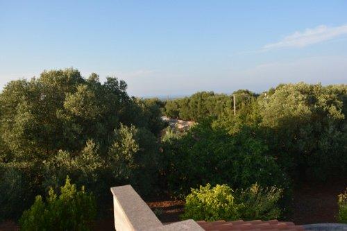 Villa à Ostuni