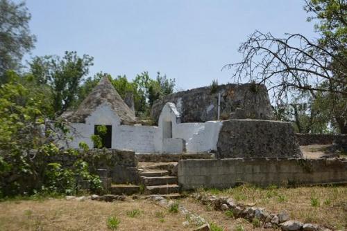 Casa Trullo em Ostuni