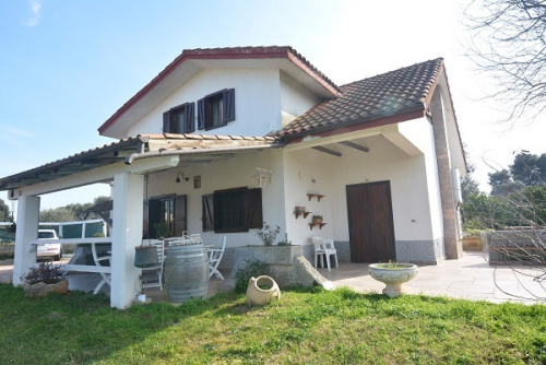 Villa en San Vito dei Normanni