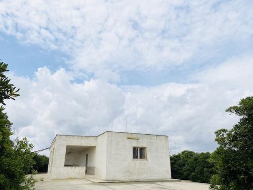 Villa i Carovigno