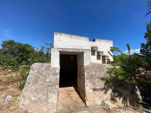 Casa Trullo em Carovigno