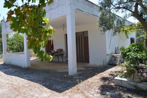 Bauernhaus in Carovigno