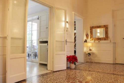 Wohnung in Livorno