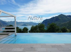 Apartment in Solto Collina