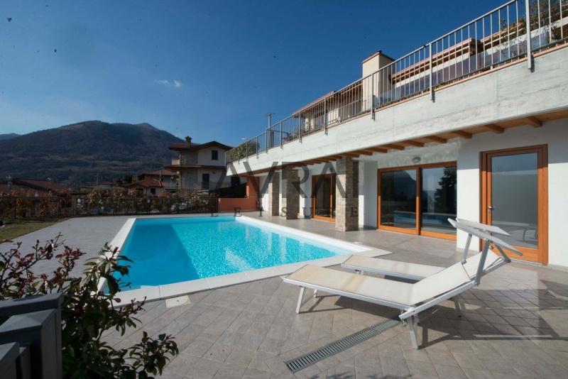 Wohnung in Riva di Solto