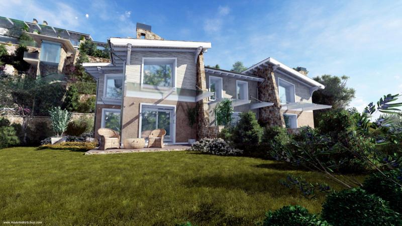 Wohnung in Parzanica