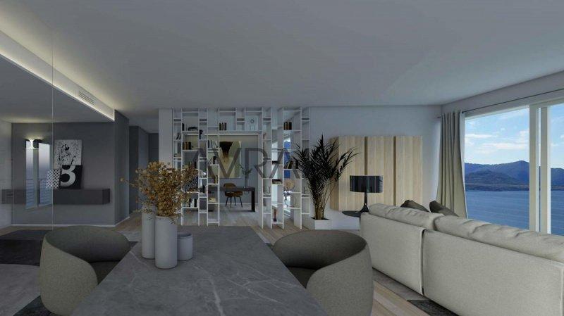 Lägenhet i Solto Collina