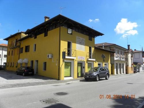Loft/Penthouse in Spilimbergo