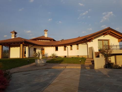 Villa in Rive d'Arcano