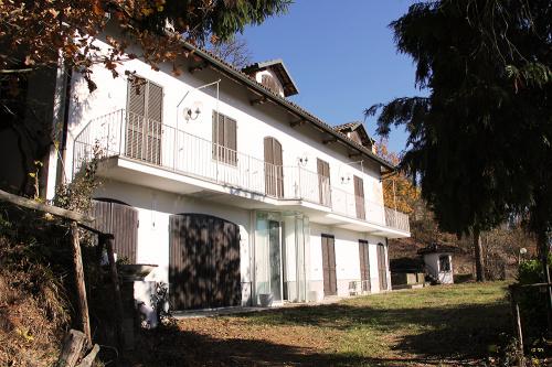 Villa en Nizza Monferrato