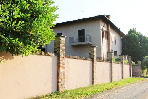 Villa i San Marzano Oliveto