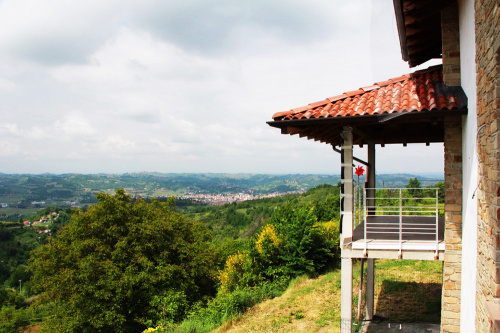 Villa in Cavatore