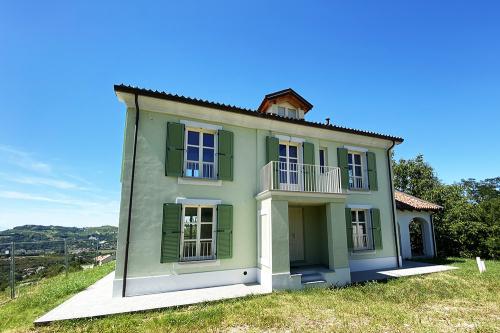 Villa in Canelli