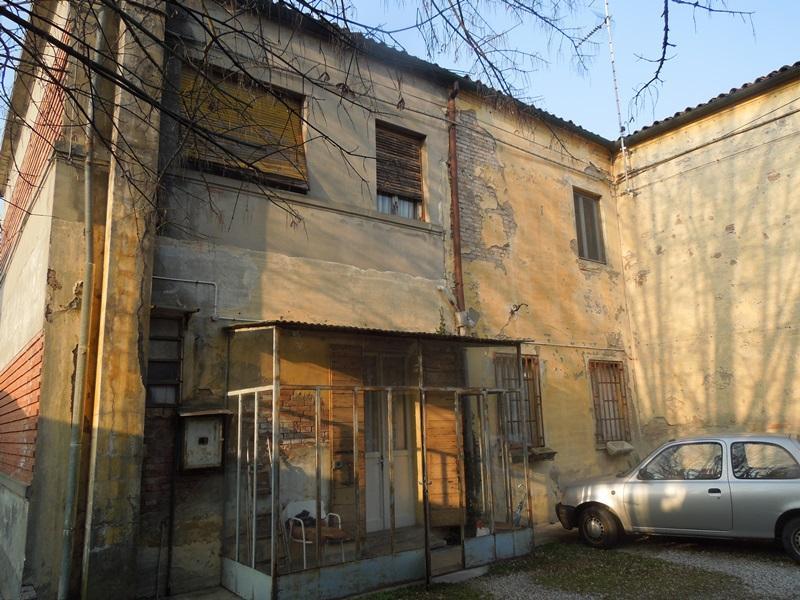 Дом в Феррара