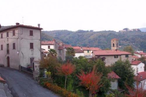 Casa en Gallicano