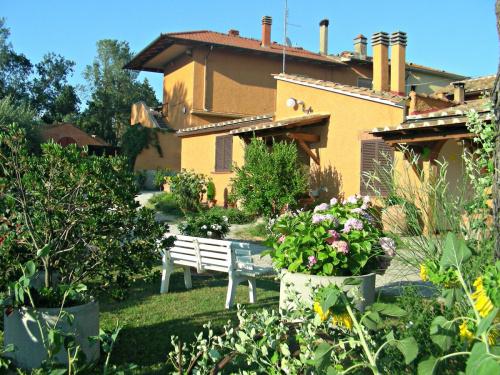 Дом в Фояно-делла-Кьяна