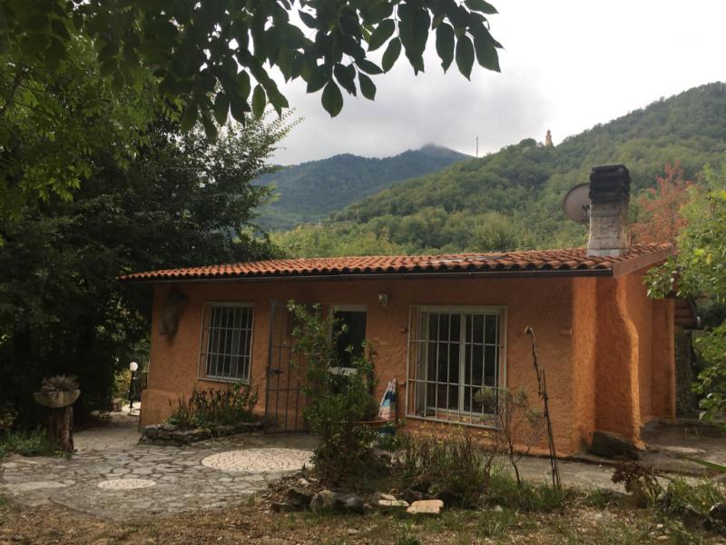 Einfamilienhaus in Andora