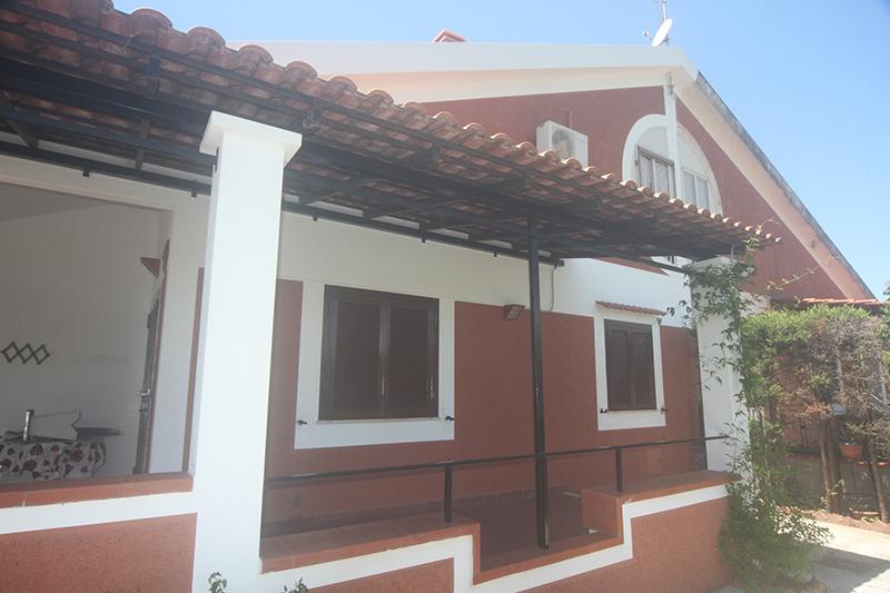 Terraced house in Scalea