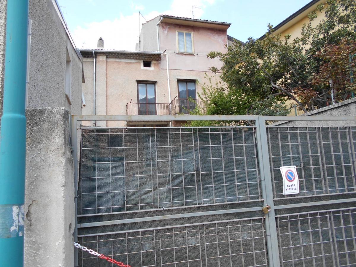 Einfamilienhaus in Bagnoli Irpino