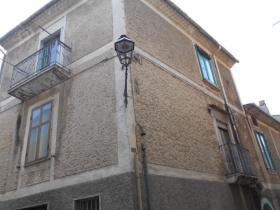 Vrijstaande woning in Bagnoli Irpino