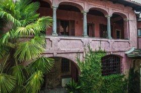 Casa de campo en Ghiffa