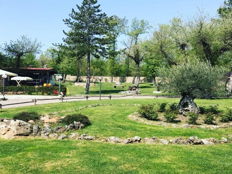 Villa i Campobasso