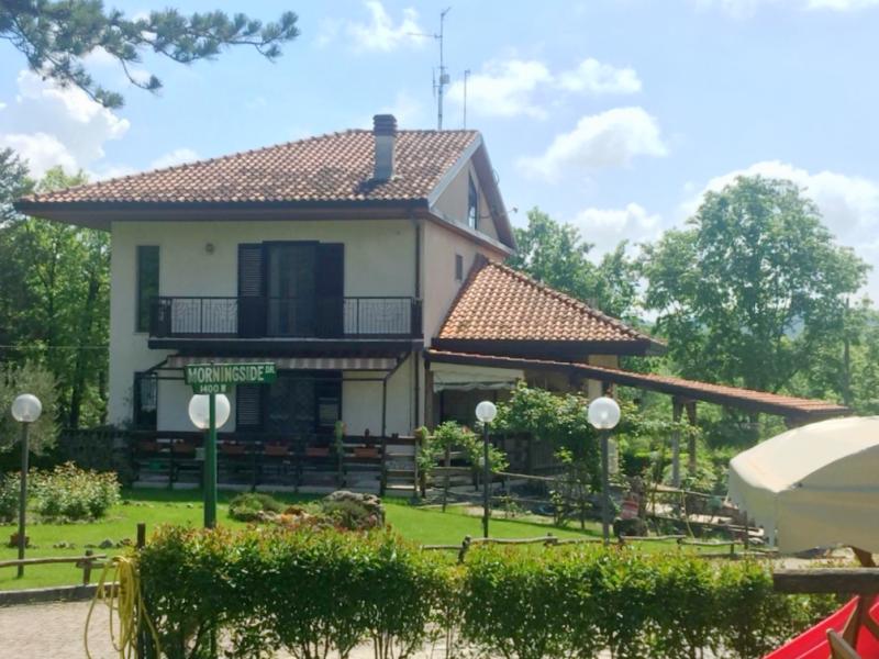 Villa in Campobasso