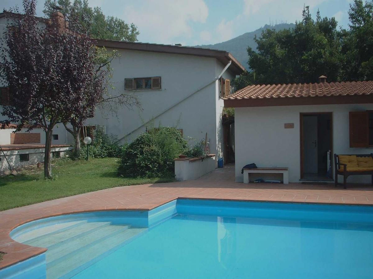 Landhaus in Rocca di Papa