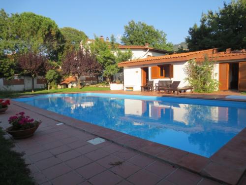 Hus på landet i Rocca di Papa