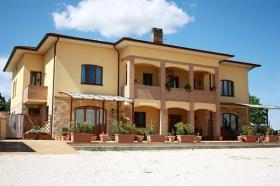 Villa i Perugia