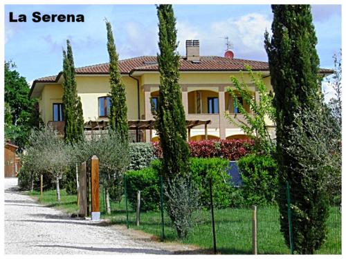 Villa en Perugia