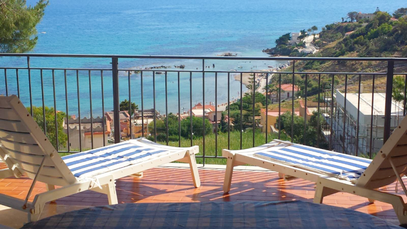 Residentie in Sciacca