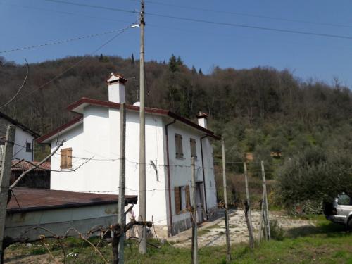 Casa en Teolo