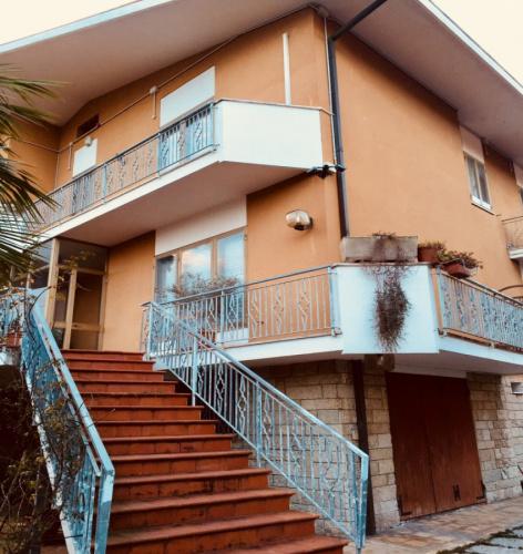 Villa in Rimini